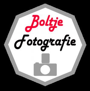 Boltje Fotografie Logo